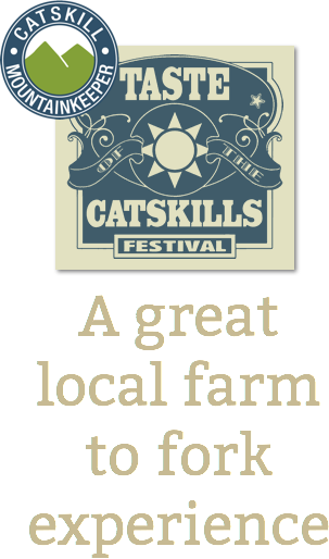 taste of the catskills festival